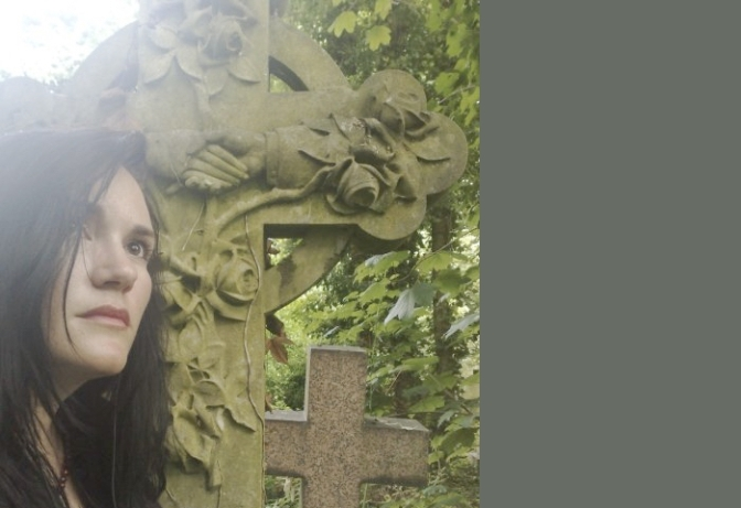 The Gendered Garden: Sexual Transgression of Women Walking Alone in Cemeteries
