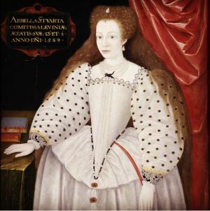 Arbella Stuart & Divination