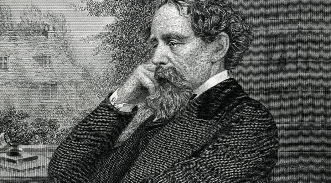 Charles Dickens Day Part II: Haunted Dickens: Mesmerism, Spiritualism & 'Enjoyable Nightmares'