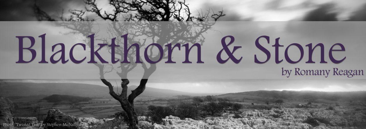 Blackthorn & Stone
